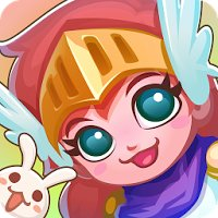 Download Adventure Town v0.10.2 Apk + Mod (a lot of money) for android