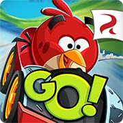 Android Angry Birds Go Apk + Apk MOD Full (Unlimited Coins) + Data v2.6.3