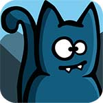 Bronko Blue, the kitten copter v1.1.2 Android