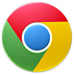 Chrome-Browser-Google