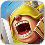 Clash of Lords 2 1.0.296 Apk + Data Android