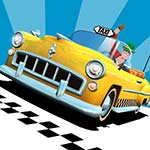 Crazy Taxi™ City Rush Apk + Mod + Data 1.7.0 | Android Racing Game