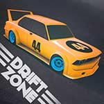Drift Zone Apk + Mod (Unlimited Money) v2.1 for android
