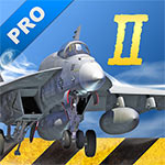 F18 Carrier Landing 2 Pro APK + Data v2.0 for Android
