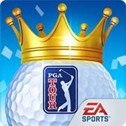 Android King of the Course Golf v2.0 + Offline Data