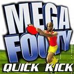 MegaFooty.Quick.Kick