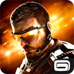Modern Combat 5 Blackout v2.0.1g APK Full + Obb + Mod(Money) for Android