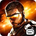 دانلود نسخه مود شده بازی Modern Combat 5 Blackout مدرن کامبت 5 اندروید