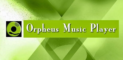 Orpheus Music Player v0.5.3 apk for android