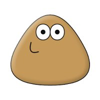 Pou v1.4.73 Apk + Mod (a lot of money) Android | Puzzle