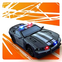 Smash Cops Heat Apk + MOD + Data v1.10.06 Android