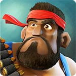 Boom Beach 41.116 Apk + Mod For Android
