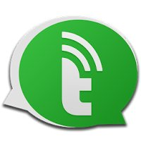 Android Talkray – Free Calls and Text v3.139