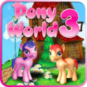 Pony World 3 V1.1 + Data