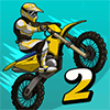 Mad Skills Motocross 2 2.26.3488 Apk + Mod Unlimited Rocket,Unlocked for android
