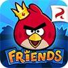 دانلود نسخه مود شده بازی Angry Birds Friends v2.5.0 دوستان انگری بیردز اندروید
