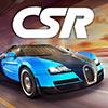 دانلود نسخه مود شده بازی CSR Racing 3.6.0 مسابقات اتومبیلرانی اندروید