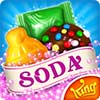 Candy Crush Soda Saga 1.174.5 Apk + Mod(Unlimited Lives-Unlimited Boosters) For Android