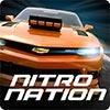 دانلود نسخه مود شده بازی Nitro Nation Racing درگ و ماشین سواری مهیج اندروید