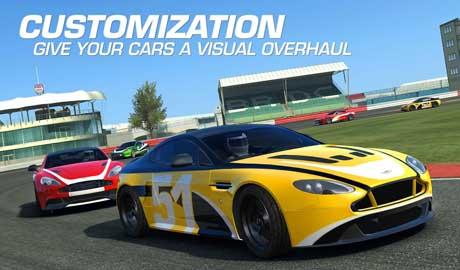 free download game real racing 3 mod apk