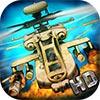 CHAOS Combat Copters HD #1 v6.6.0 APK + DATA