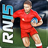Rugby Nations 15 v1.2.3  APK + DATA for Android