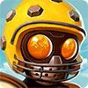 دانلود نسخه مود شده بازی Trials Frontier موتور تریل اندروید