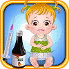 Baby Hazel Stomach Care v2.0 Apk for Android