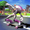 Beasty Skaters v1.3 Apk + Data for Android