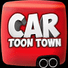 Car Toon Town v1.08 Apk + Mod (a lot of money) for Android