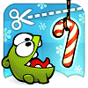 Cut the Rope: Holiday Gift v1.7.1 Apk for Android