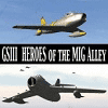 GS III Heroes of the MIG Alley v3.7.5 Apk + Data for Android