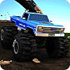 Hill Climb Racer Dirt Masters v1.081 Apk + Data + MOD (a lot of money) for Android