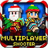 دانلود نسخه مود شده بازی Pixel Gun 3D 10.5.1 تفنگداران پیکسلی اندروید