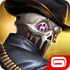 Six-Guns Gang Showdown Apk + Mod + Data v2.9.0h for Android