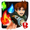 Spellfall – Puzzle Adventure v1.6.0 Apk + Mod (a lot of money) for Android