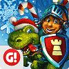 دانلود نسخه مود شده بازی The Tribez & Castlez V5.2.0 قبایل و قلعه ها اندروید