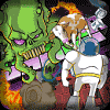 Trash In Space v0.9 Apk for Android