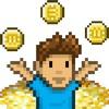 Button Billionaire v1.0 apk + Mod for android