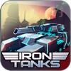 دانلود نسخه مود شده بازی Iron Tanks تانک های آهنین اندروید
