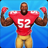 Football with Patrick Willis v1.0.1 Apk for Android