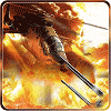 GUNSHIP BATTLE Helicopter 3D Apk + Mod + Data v2.5.51 for Android