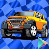 Micro Racing HD Full v1.0 Apk for Android
