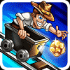 Rail Rush v1.9.11 Apk + Mod (A lot  of money) for Android