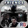 Real Steel Friends v1.0.67 Apk + Mod (a lot of money) for Android