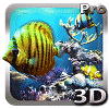 Tropical Ocean 3D LWP v1.0 Apk for Android