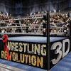 Wrestling Revolution 3D 1.71 Apk + MOD (Unlocked) for Android