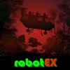 robotex v1.14 Apk for Android