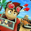 Beach Buggy Racing Mod Money + Apk 1.2.17 Terbaru