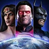 Injustice Gods Among Us 3.3.1 APK + MOD (Stamina,Coins,Credits) + Data (All GPU) for Android